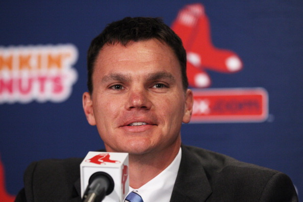 10 Red Sox Who Are Best at Handling the Media