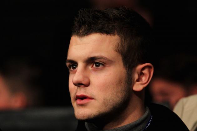 English Premier League: Predicting 10 Breakthrough Stars for the 2012-13 Season