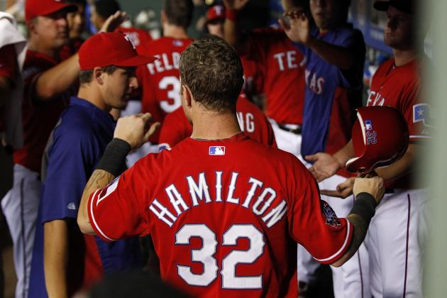 MLB All-Star Game Roster 2012: Grading Every Fan Vote Selection