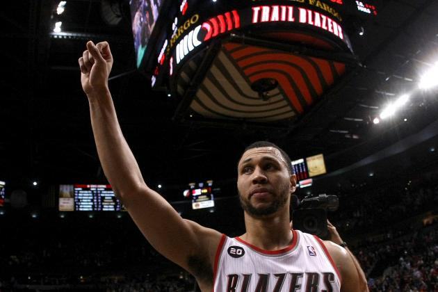 NBA Rumors: Ranking Most Ideal Destinations for Brandon Roy