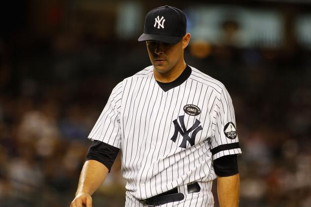 New York Yankees: Ranking the 10 Worst Trades in Bombers History