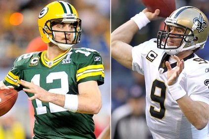 NFL: Report Card Grades for Every NFL Team's QB Situation