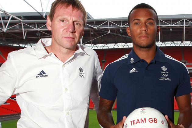 London 2012: Predicting Team GB's Starting XI at Olympics