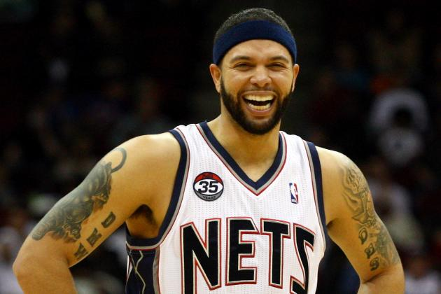 NBA Free Agents 2012: Why the Brooklyn Nets Will Lose Out on Deron Williams