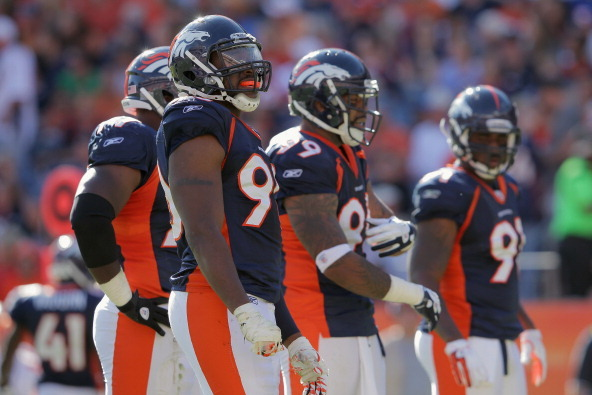Defensive Flaws Denver Broncos Must Fix ASAP