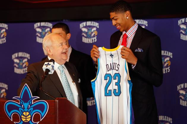 2012 NBA Draft: Way-Too-Early Predictions for NBA's All Rookie Teams Next Year