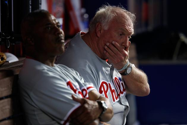 Midseason Report Cards for All 25 Philadelphia Phillies