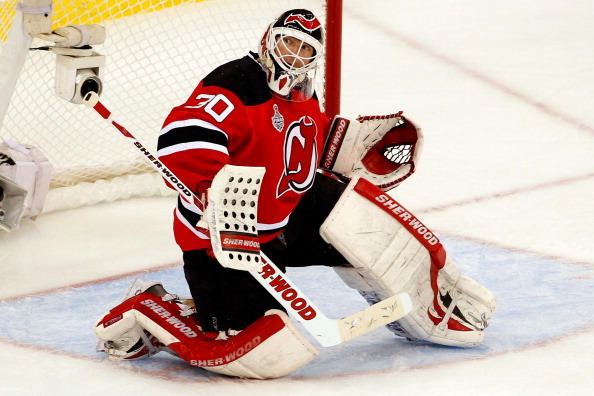 NHL Free Agency: Re-Signing Martin Brodeur Keeps the Devils as Contenders