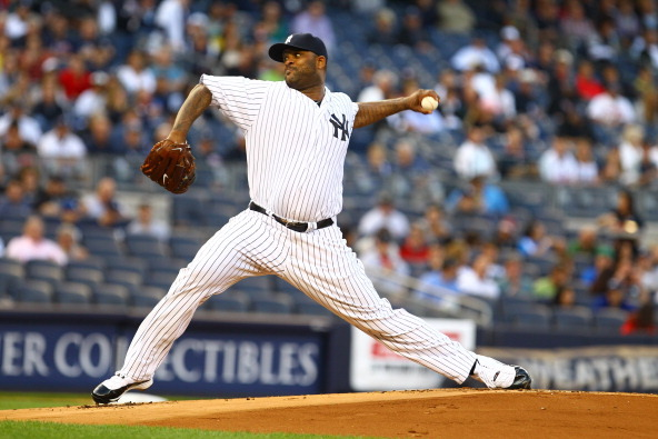 Ranking the 5 Best Pitchers in New York