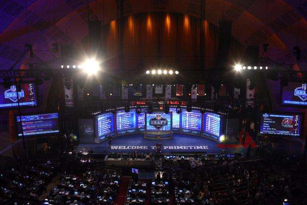 2013 NFL Draft: Which Prospects Should the Redskins Be Scouting?