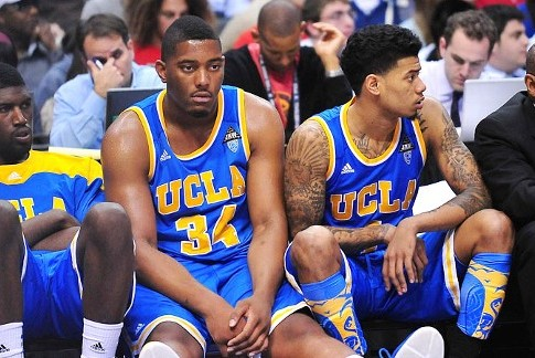 UCLA Basketball: Can the Bruins Live Up to the Build-Up in 2012-13?