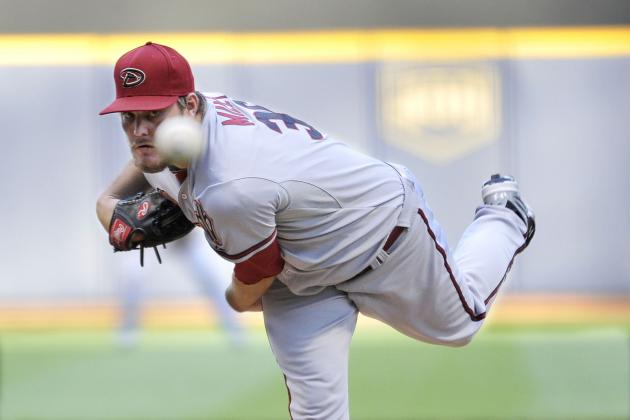 Fantasy Baseball: 5 Second-Half Sleepers to Bolster Your Pitching Staff