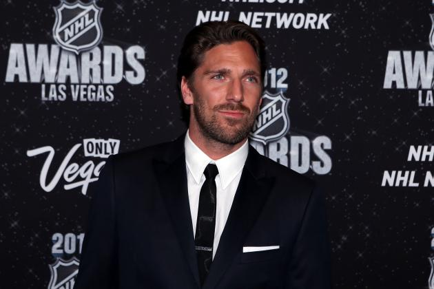 New York Rangers: How Henrik Lundqvist Can Give a Repeat Performance in 2012-13