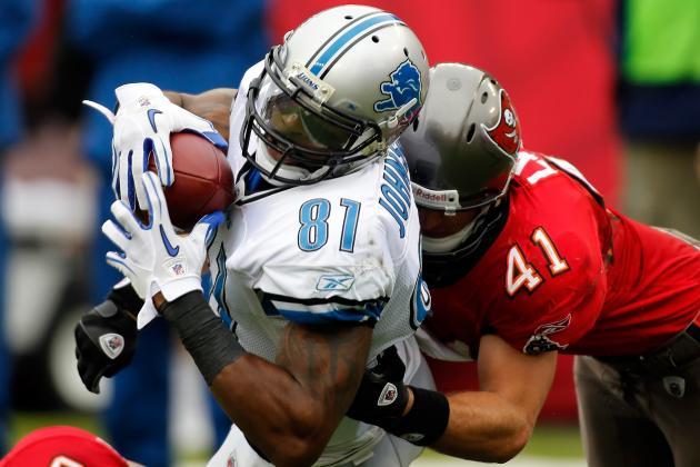 Breakdown: Fantasy Football's Top 15 Wideouts in Points Per Reception Leagues