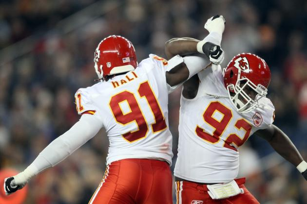 Kansas City Chiefs: 6 Things That Could Derail Their 2012 Season