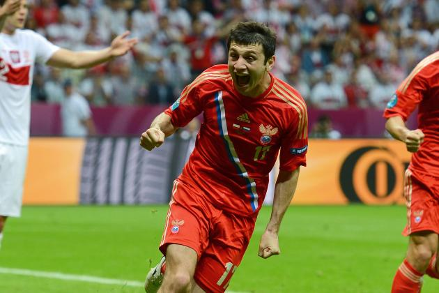 Euro 2012: 6 Players Who Increased Their Transfer Value