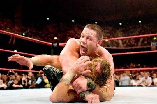 WWE Monday Night Raw: Ranking the 25 Best Matches in Raw History