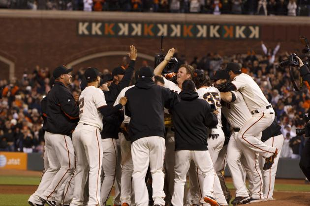 San Francisco Giants' Midseason Report: 5 Surprises and 5 Disappointments