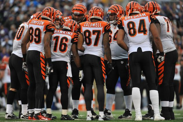 The Biggest Media Misconceptions About the Cincinnati Bengals