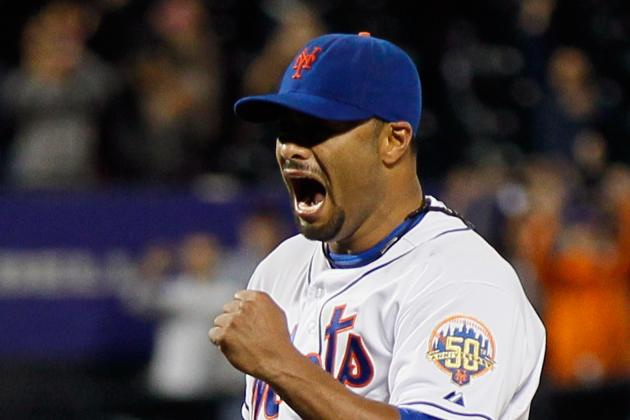 MLB: Best Moments of June 2012