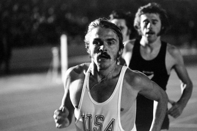 The End of an Era: Steve Prefontaine's Last Major Record Falls