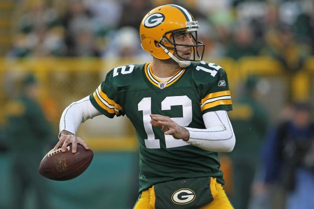 Aaron Rodgers Isn't More Clutch Than Brett Favre, but He Will Be Soon