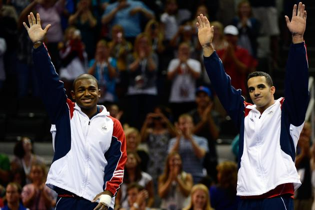 2012 US Olympic Gymnastics Team: Who's Better, Danell Leyva or John Orozco?