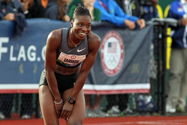 2012 Olympic Trials: 5 Reasons Why Jeneba Tarmoh Made a Foolish Mistake