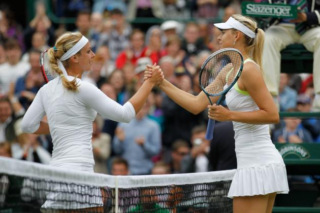 Wimbledon 2012: Forecasting Men's and Women's Quarterfinal Winners and Losers