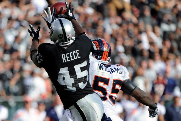 Oakland Raiders: 6 Most Overpaid and Underpaid Players Currently on the Roster