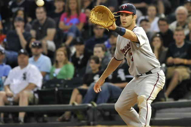 Minnesota Twins: 5 Reasons Joe Mauer Must Move to First Base