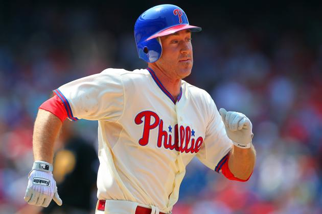 Philadelphia Phillies: 5 Reasons Chase Utley's Return Will Jump Start Team