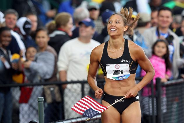 U.S. Olympic Track and Field Team 2012: Top 10 Feel-Good Stories