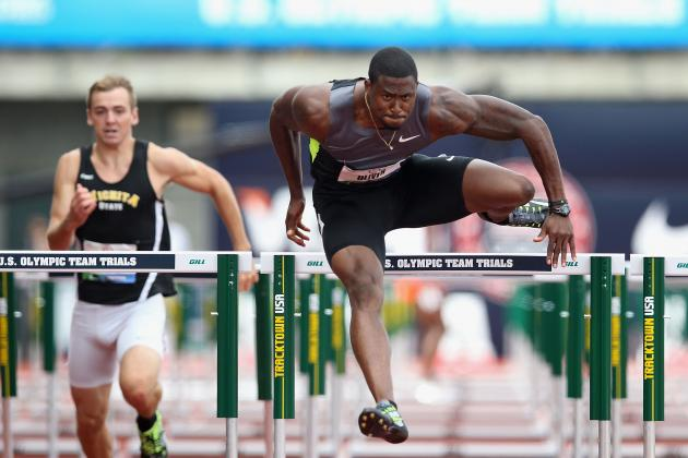 US Olympic Track & Field Team 2012: The Biggest Disappointments at Trials