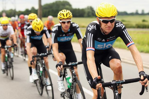 Tour De France 2012: 5 Stages You Don't Want to Miss