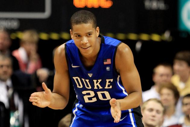 Players Who Would Be Dealt If College Basketball Had Trades