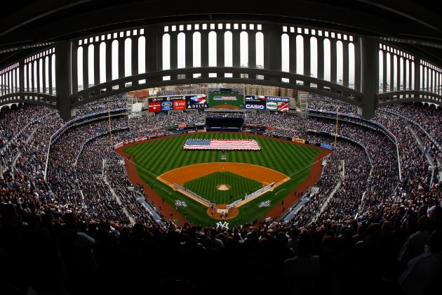 New York Yankees: 5 Most Memorable Independence Day Moments