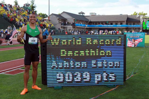 US Olympic Track Trials Results 2012: 10 Things We Learned About Team USA