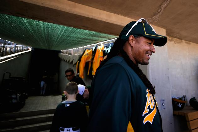Oakland A's: Season Checkpoint No. 2