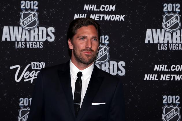 8 Little-Known Facts About the NHL's Biggest Stars