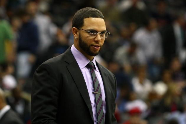 2013 NBA Playoffs: Predicting Deron Williams' Impact on the East Playoff Picture