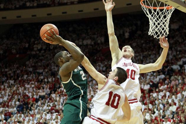 Power Ranking Branden Dawson and the Big Ten's Small Forwards