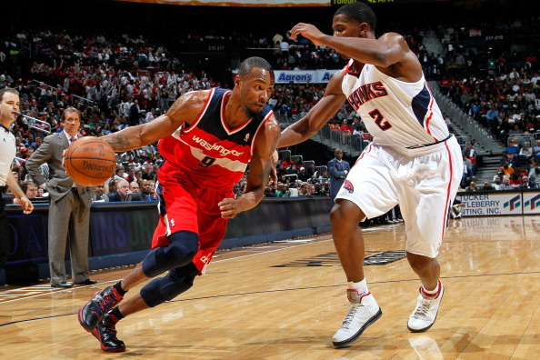 NBA Free Agency 2012: Why Rashard Lewis Should Sign with the Miami Heat