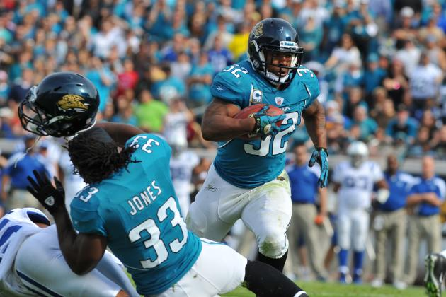 Jacksonville Jaguars and 7 NFL Teams That Must Have Hot Starts in 2012