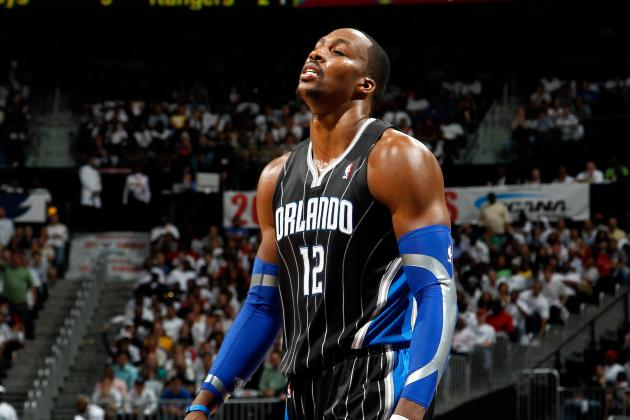 NBA Rumors: Playing Fact or Fiction with Latest Dwight Howard Buzz
