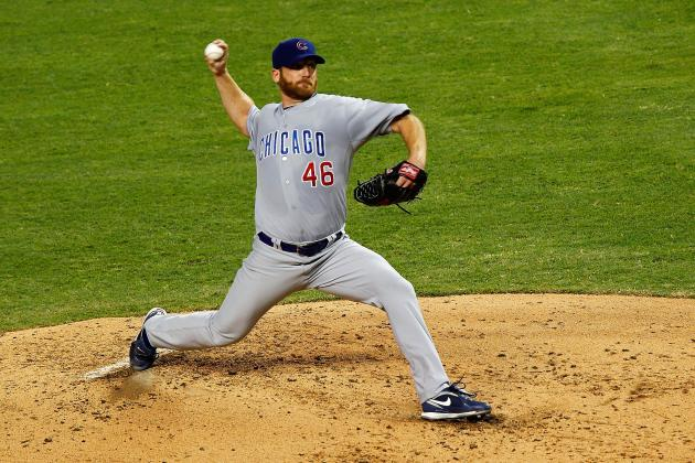 MLB Trade Deadline: Top 5 Starting Pitchers Available