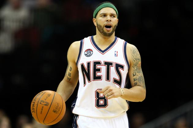 NBA Free Agency 2012: 6 Players Ready to Help Contenders