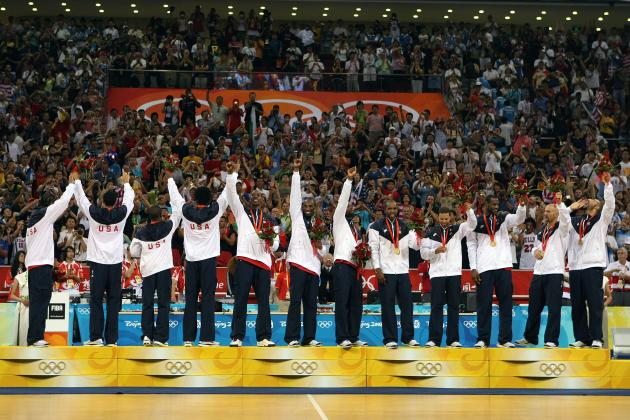 Olympic Basketball 2012: Predicting Team USA 12-Man Roster Without Wade & Bosh