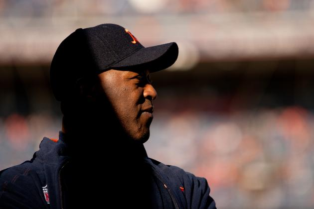 Why the 2012 Chicago Bears May Be Lovie Smith's Toughest Coaching Job Yet
