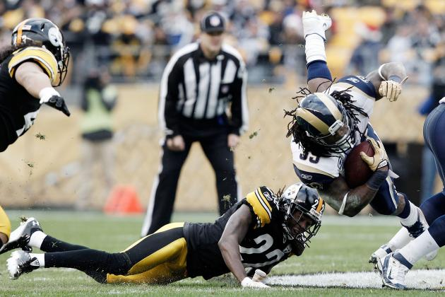 Fantasy Football 2012: 3 Players Who Will Take a Big Step Back in 2012